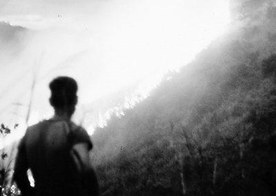 Vietnam Fire