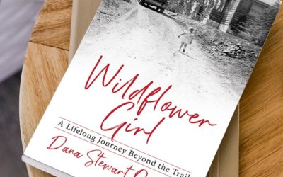 Wild Flower Girl