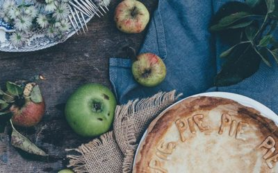 Send Judah First – Apple Pan Dowdy Recipe
