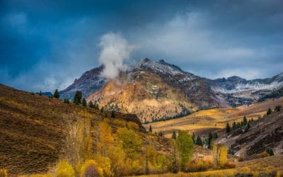5 Unique Experiences in and Around Ketchum, Idaho