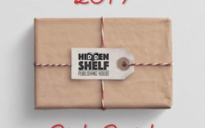 Hidden Shelf Gift Guide 2019