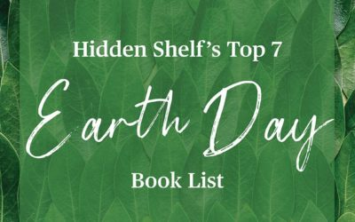 7 Earth Week Worthy Reads for Adults and Teens