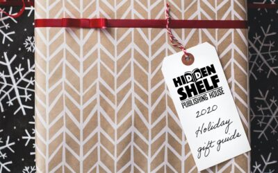 Hidden Shelf Gift Guide 2020