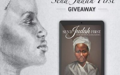 Send Judah First Giveaway