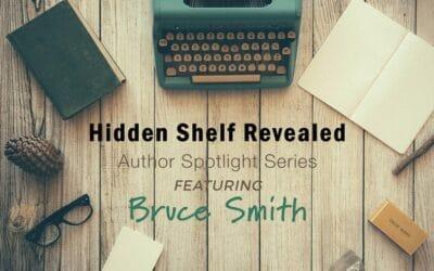 Bruce Smith Author Spotlight